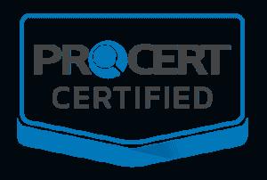 procert-certified