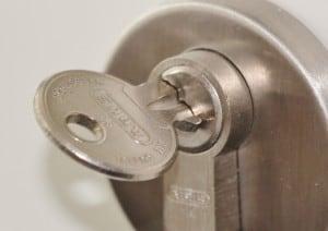 photo of Door lock