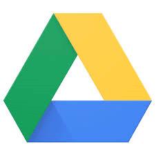 GoogleDrive logo