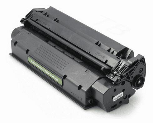 photo of a Toner Cartridge