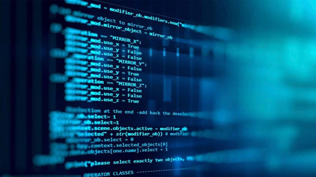Screenshot of VPN Encryption